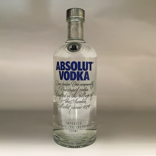 ABS VODKA